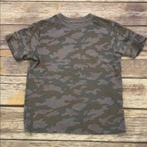 Cat & Jack Camo T-Shirt